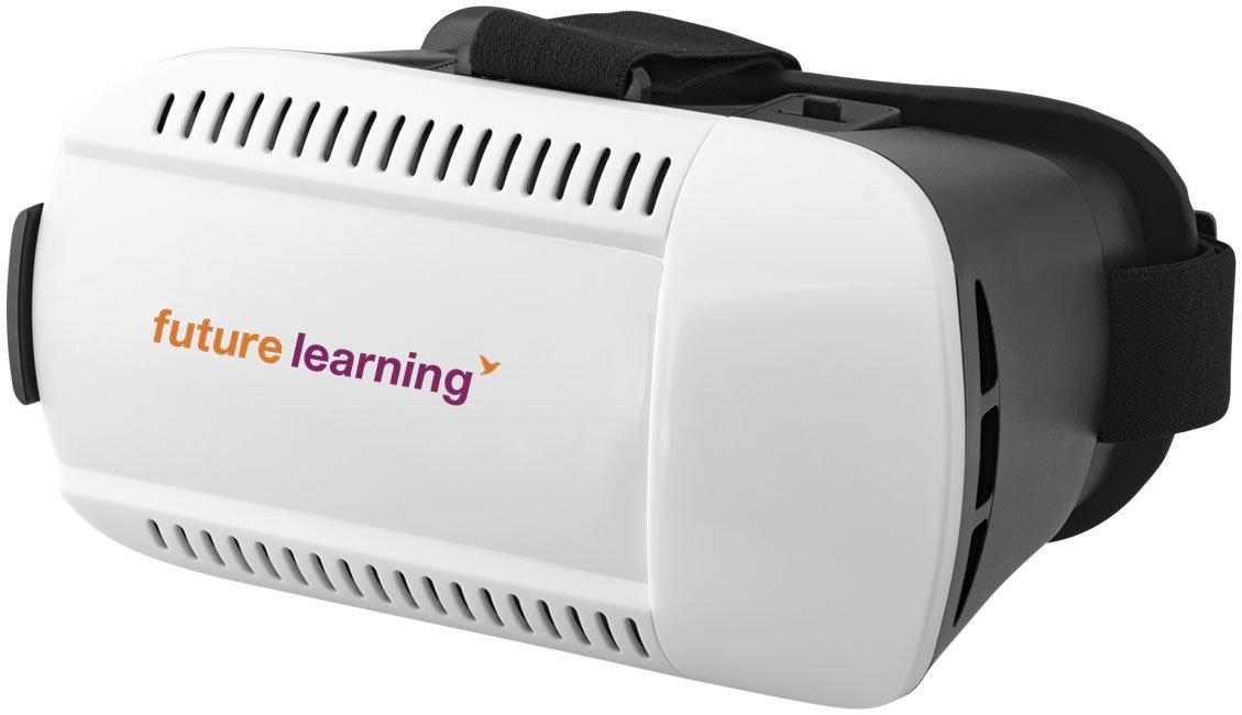 VR briller med tryk af dit logo | iPhone og smartphone kompatibel