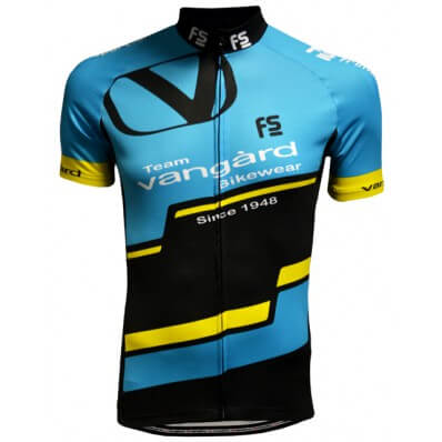 Bike Jersey Tech