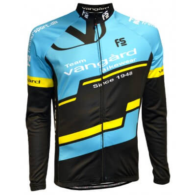 Bike Jersey long sleeves