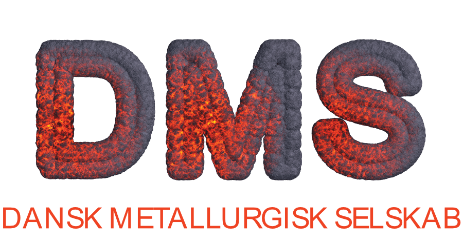 Billedresultat for Dansk Metallurgisk Selskab logo