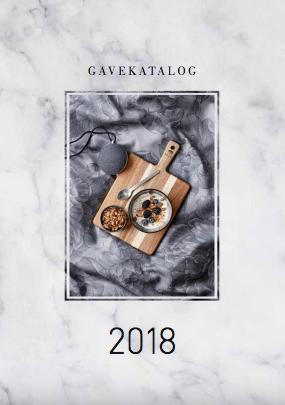 F&H Gavekatalog