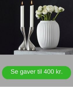 Se vælg selv firmajulegaver til 400 kr
